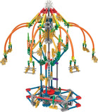K'NEX Education - STEM Explorations: Swing Ride Building Set - Chickadee Solutions