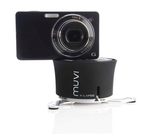 veho muvi x lapse 360 photography and timelapse accessory most