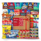 Party Snack Gift Bundle Care Package 40 Count - Chickadee Solutions - 1