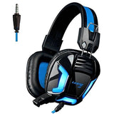 LETTON G3 3.5mm PC Gaming Stereo Headsets with Mic for PC/PS4/Laptop/Mobile/i... - Chickadee Solutions - 1