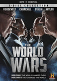 The World Wars [DVD + Digital] - Chickadee Solutions - 1