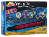 Scientific Explorer Vega 30 Telescope and Tripod - Chickadee Solutions - 1