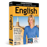 Learn English: Instant Immersion Family Edition Language Software Set - 2016 ... - Chickadee Solutions - 1