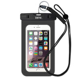 EOTW Waterproof Cell Phone Case Dry Bag With Military Class CordSandproof Sno... - Chickadee Solutions - 1