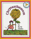 Chrysanthemum - Chickadee Solutions - 1
