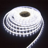 LEDMY 5M/16.4Ft UL Listed DC12V SMD3528 Super Bright IP62 Non-Waterproof Flex... - Chickadee Solutions - 1