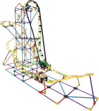 K'NEX Education - STEM Explorations: Roller Coaster Building Set - Chickadee Solutions