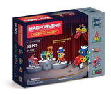 Magformers Amazon Exclusive Power Sound Set (59 Piece) Standard Packaging - Chickadee Solutions - 1