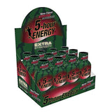 5 Hour Energy Extra Strength Strawberry and Watermelon (24 Count) - Chickadee Solutions
