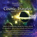 Cosmic Traveler - Chickadee Solutions