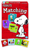 Peanuts Matching Game - Chickadee Solutions - 1
