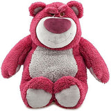Disney / Pixar Toy Story 3 Exclusive 15 Inch Deluxe Plush Figure Lotso Lots O... - Chickadee Solutions