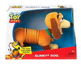 Disney Pixar Toy Story Plush Slinky Dog Inquiries - by email - Chickadee Solutions - 1