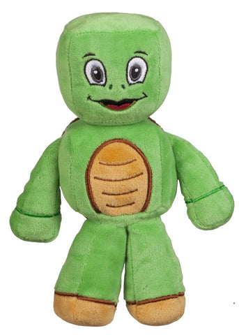 Tube Heroes Tiny Turtle Plush - Chickadee Solutions