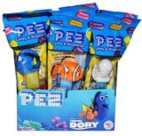 Pez Finding Dory Candy Dispensers Pack of 12 12 Pack - Chickadee Solutions