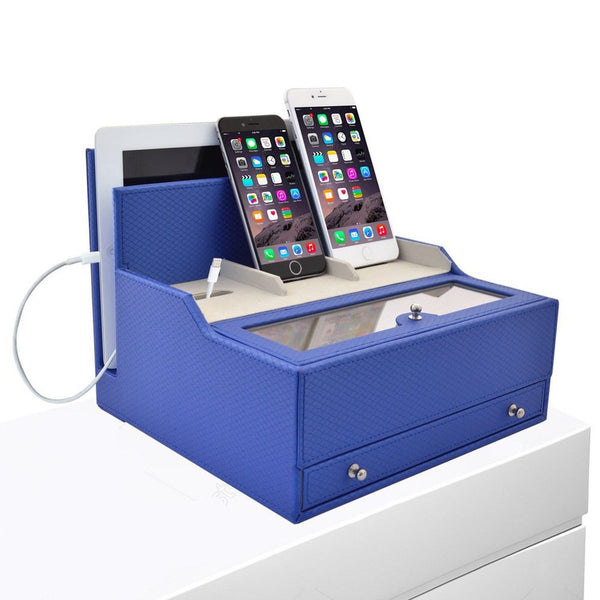 Electronic Desk Organizer Printer Electronic Desk