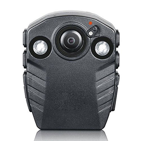 Police Body Camera XMRB100 HD 1080 32GB 5.0M 30Fps Night Vision - Chickadee Solutions - 1