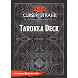 Dungeons & Dragons: Curse of Strahd Tarokka Deck - Chickadee Solutions - 1