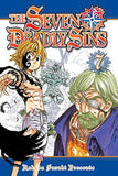 The Seven Deadly Sins 7 (Seven Deadly Sins The) - Chickadee Solutions - 1