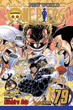 One Piece Vol. 79 - Chickadee Solutions - 1