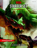 Dungeons & Dragons Starter Set: Fantasy Roleplaying Game Starter Set (D&D Box... - Chickadee Solutions - 1