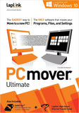 Laplink PCmover Ultimate 10 - 1 Use - Chickadee Solutions - 1