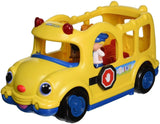 Fisher-Price Little People Lil' Movers Baby School Bus - Chickadee Solutions - 1