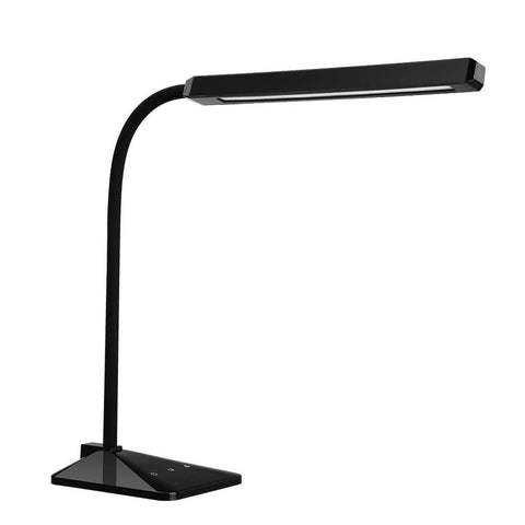 VicTsing Desk Lamp 48 LG LEDs Flexible Gooseneck Table Lamp Eye-Care Touch Se... - Chickadee Solutions - 1