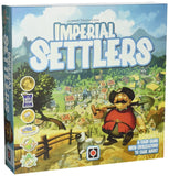 Imperial Settlers Board Game Standard Packaging - Chickadee Solutions - 1