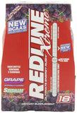 VPX Redline Extreme Grape 8oz 24-Count 24 pack - Chickadee Solutions - 1