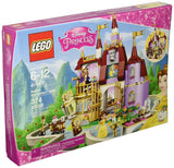 LEGO Disney Princess 41067 Belle's Enchanted Castle Building Kit (374 Piece) - Chickadee Solutions - 1