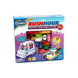 Rush Hour Jr Board Game - Chickadee Solutions - 1