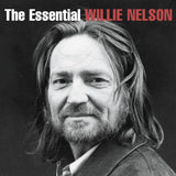 The Essential Willie Nelson - Chickadee Solutions