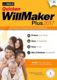Nolo.com Quicken WillMaker Plus 2017 - Chickadee Solutions