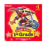 JUMP START 1ST GRADE - Chickadee Solutions