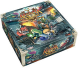 Arcadia Quest Board Game - Chickadee Solutions - 1