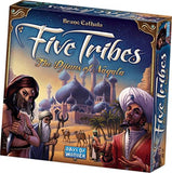 Five Tribes - Chickadee Solutions - 1