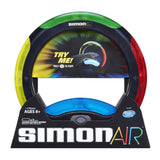 Simon Air Game Standard Packaging - Chickadee Solutions - 1