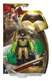 "Batman v Superman: Dawn of Justice Gauntlet Assault Batman 6"" Figure - Chickadee Solutions - 1"
