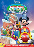 Disney Mickey Mouse Clubhouse: Choo-Choo Express - Chickadee Solutions - 1