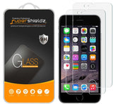 [2-Pack] iPhone 7 Tempered Glass Screen Protector Supershieldz Anti-Scratch A... - Chickadee Solutions - 1