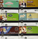 Green Mountain Variety Pack Keurig K-Cups 72 Count - Chickadee Solutions - 1
