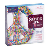 Craft-tastic String Art Kit - Chickadee Solutions - 1