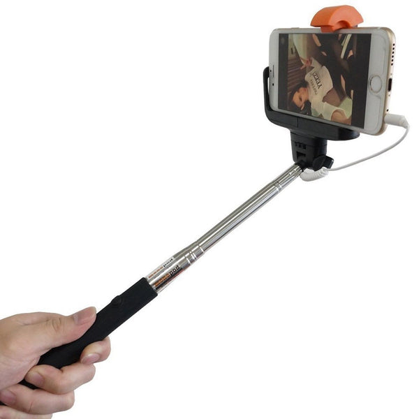 selfie stick bluetooth free versiontech wired monopod tripod built in remote chickadee. Black Bedroom Furniture Sets. Home Design Ideas
