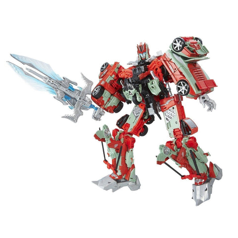 Transformers Generations Combiner Wars Victorion Collection Pack - Chickadee Solutions - 1