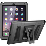 i-Blason Apple iPad Air Case ArmorBox 2 Layer Convertible [Hybrid] Full-Body ... - Chickadee Solutions - 1