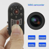 YYCAM 16GB TF Card + 1920*1080P HD Mini Hidden Camera DVR Digital Video Recor... - Chickadee Solutions - 1