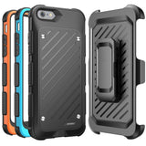 iPhone 6s Battery Case SUPCASE MFI Certified Beetle Power Holster Battery Cas... - Chickadee Solutions - 1