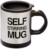 OliaDesign Self Stirring Mug - Chickadee Solutions - 1