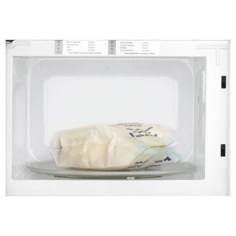 Home ? Frigidaire FFCM1134LS 1.1 cu. ft. Countertop Microwave Oven